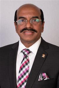 Councillor Parvez Ahmed
