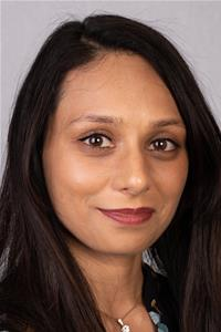 Councillor Krupa Sheth