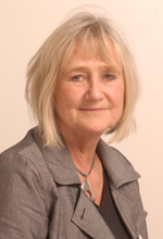 Councillor Mary Arnold