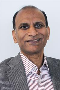 Councillor Ketan Sheth