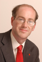 Councillor James Powney