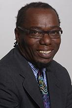 Councillor Bobby Thomas - bigpic